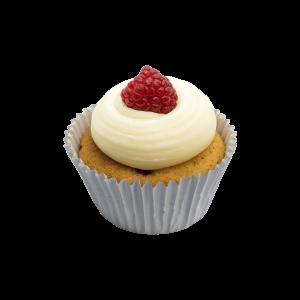 roseberry cupcake