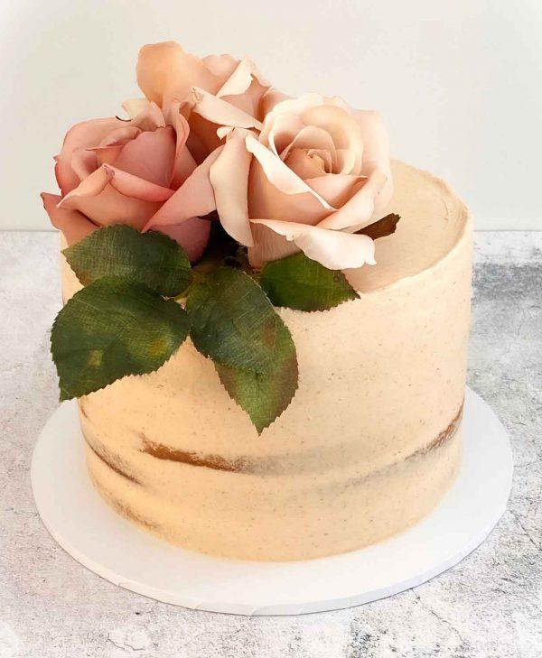 Layer Persian Love Cake