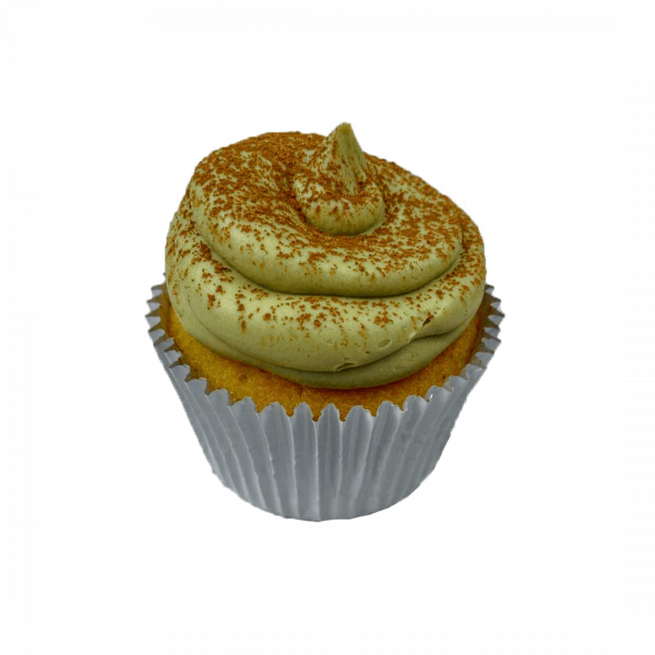 Matcha Vanilla