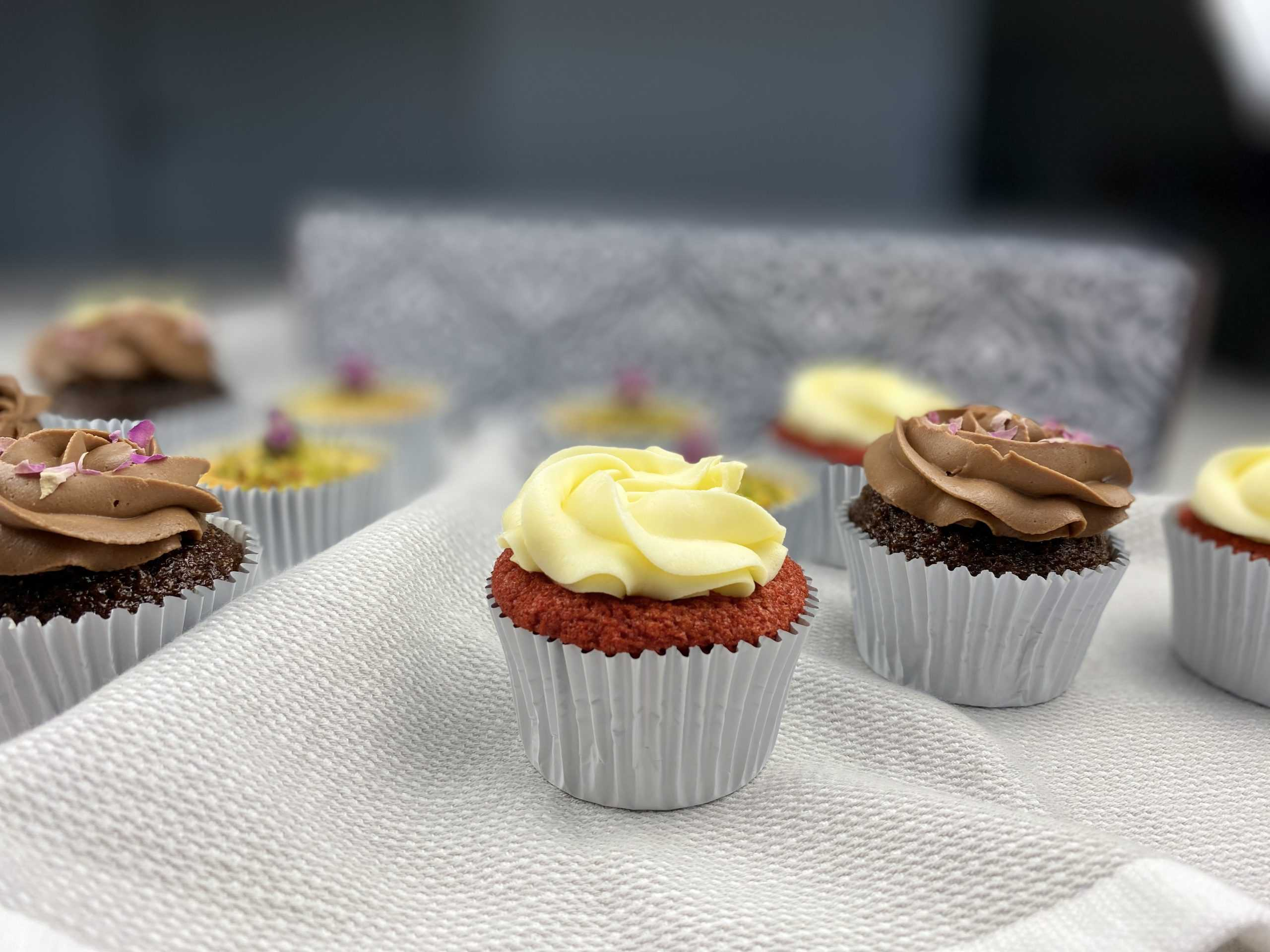Some Tips for Baking the BEST Cupcakes